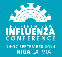 Fith eswi influenza conference